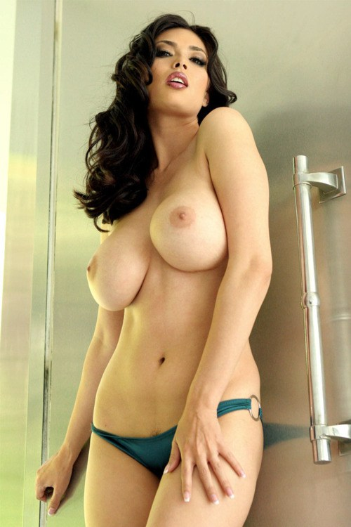 Slim Jerome's Badass Blog - mostperfectbreasts: Tera Patrick; Asian Big Tits