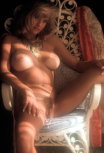 Pics vintage pussy hot spread big tits