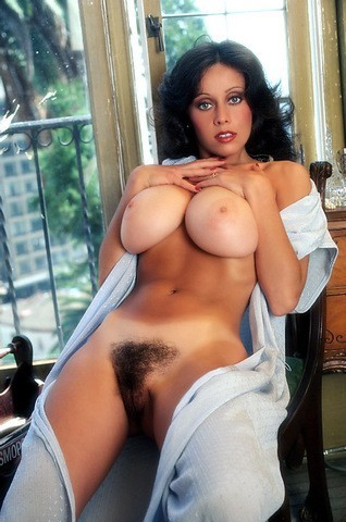 ; Big Tits Brunette Hairy Pussy Vintage