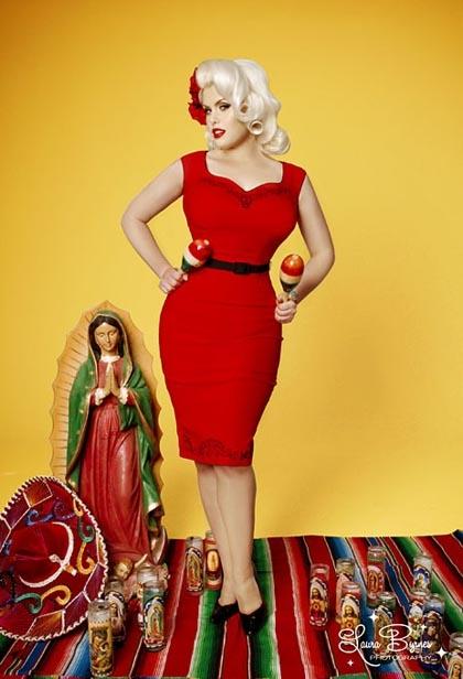 Doris Mayday; Babe