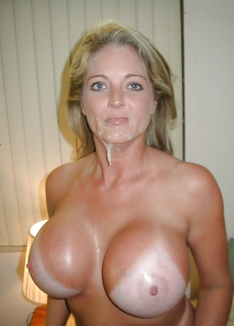 Mature dames with fake tits