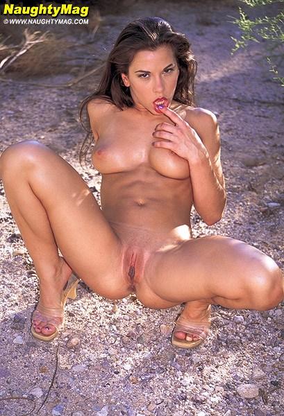 Mickie James Porn
