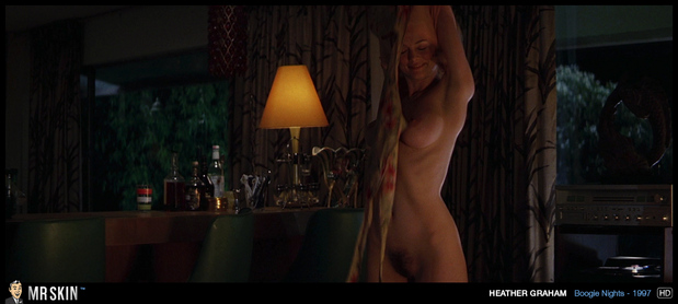 Heather Graham sexy striptease; Celebrity Hot