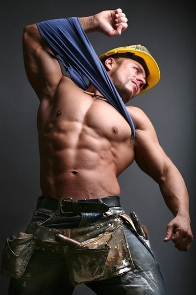 Worker...; Men