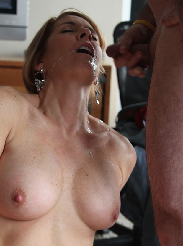 Would you horny milf blowjob recommend you