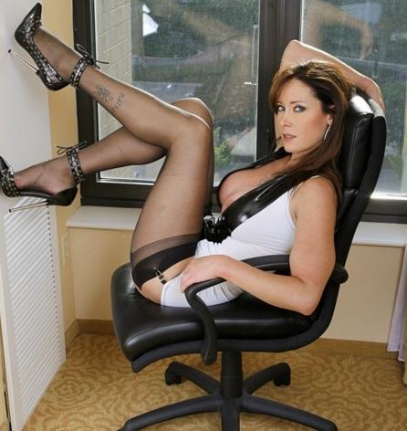 Sexy massage naked handjob