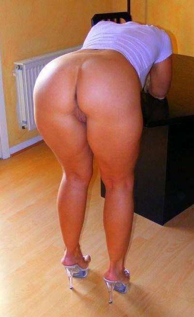 Anal butt club