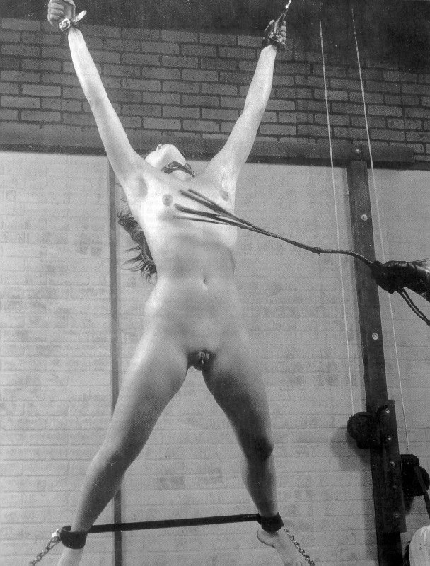Vintage Bdsm Photos 18