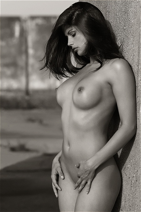 Apologise, but, Black and white asian nudes the