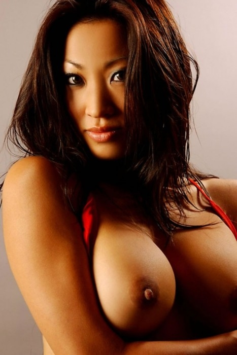 who; Asian Babe Big Tits Hot