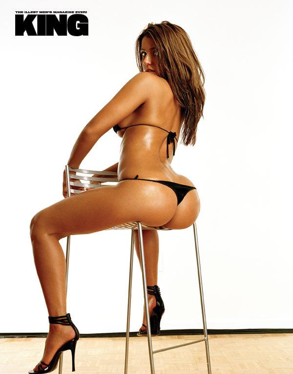 sexy patty cakes nude