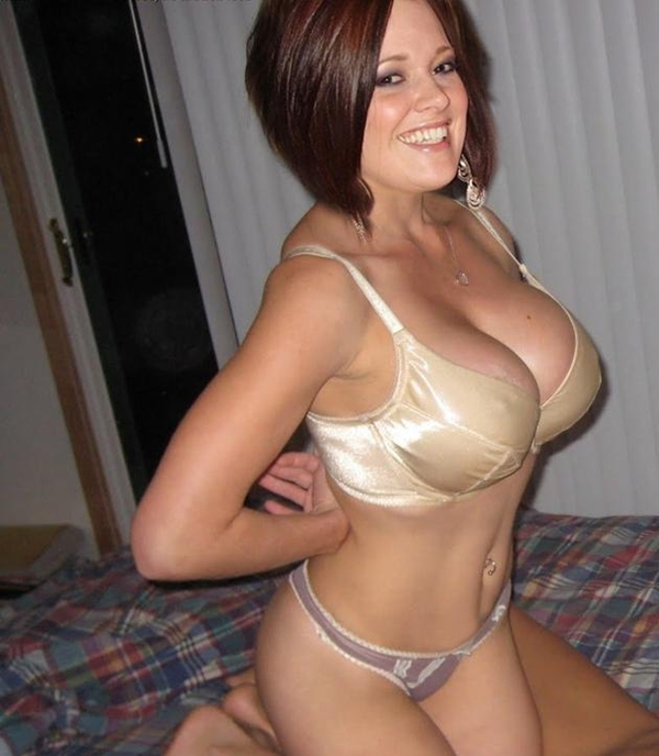 Can milf bra amateur remarkable