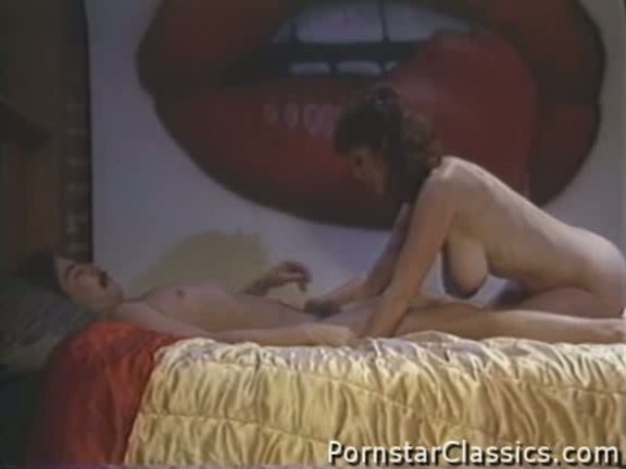 Kay Parker Cock Sucking And Fucking Is Just Part Of Her Daily Rituals 48; Brunette Hardcore Pornstar Striptease Vintage