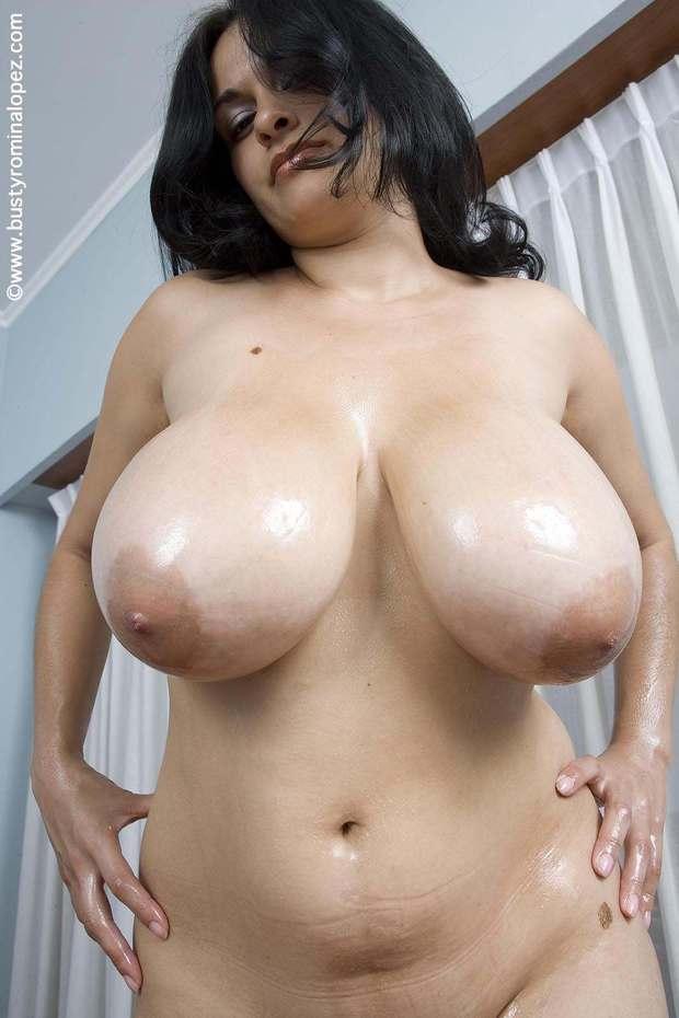 Big tits latin spanish